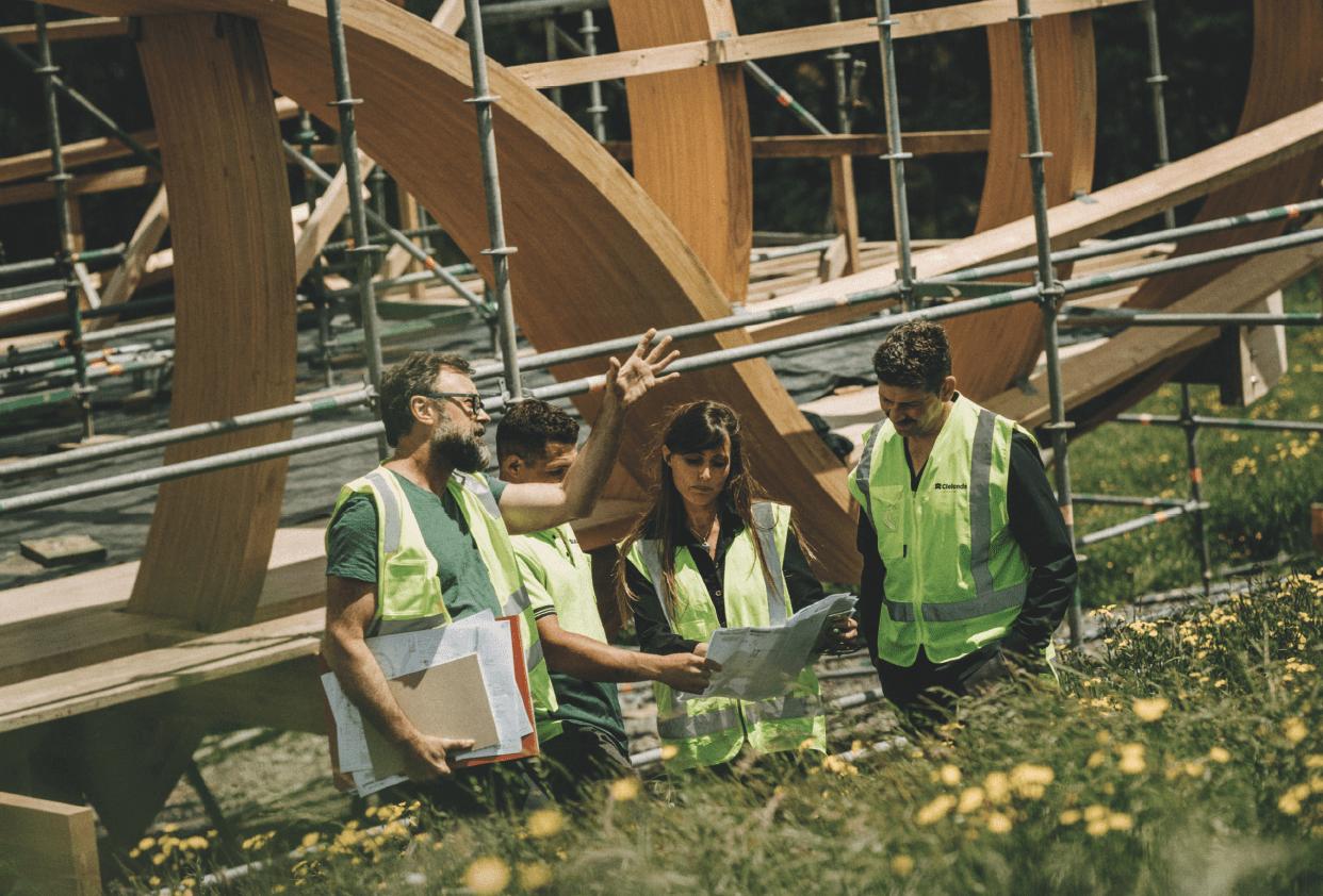 Green School New Zealand – smart solutions, sustainable design